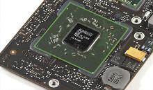 Замена BGA чипов (процессоры, видеочипы, мосты)