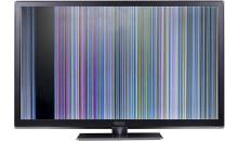 Ремонт/замена матрицы на телевизоре